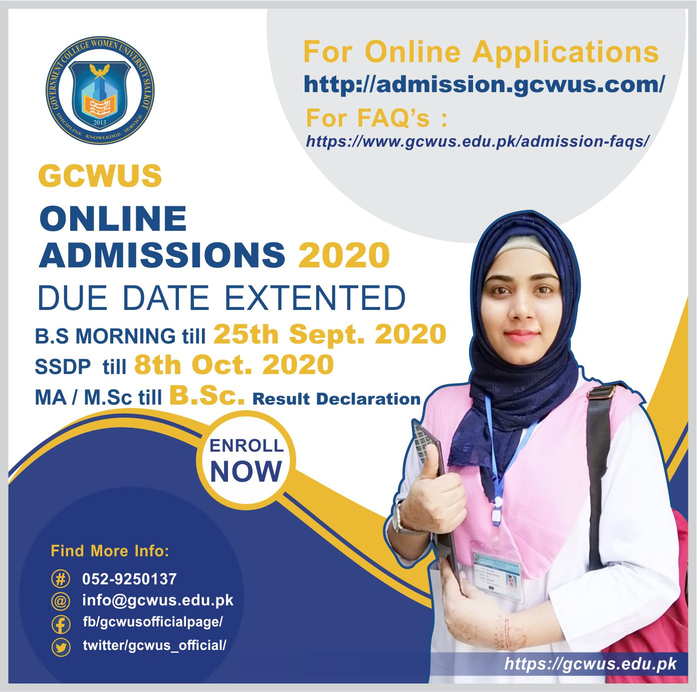 For Online Admissions-202