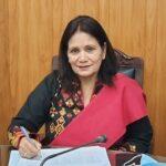 Prof Dr Rukhsana Kausar (VC-GCWUS)