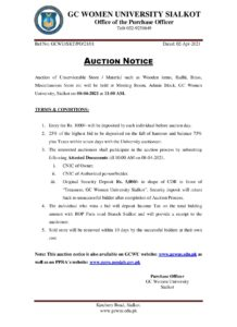 GCWUS-Auction-notice